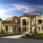 proyecto mansion